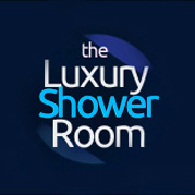 Luxury Shower Room Logo